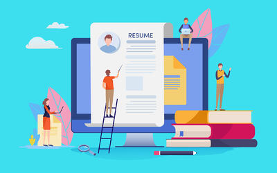 289 Resume Verbs To Show You're the Best Candidate
