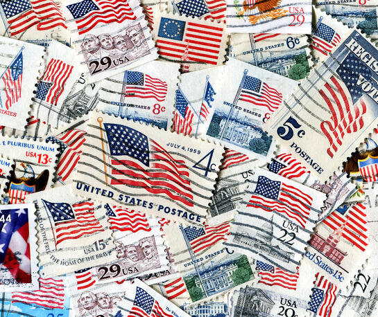 How Much Is a Book of Stamps in 2020?