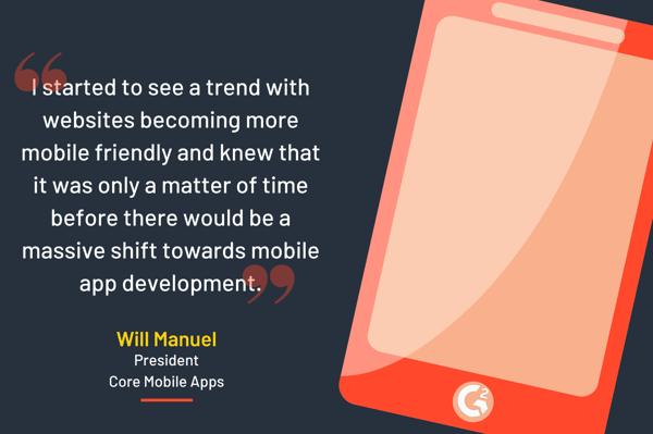 app developer quote