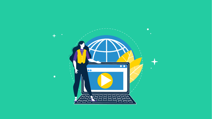 How to Host a Webinar That'll Keep Them Coming Back for More