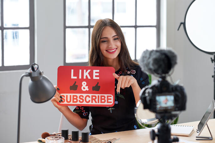 How to Create a Flawless Social Media Influencer Contract