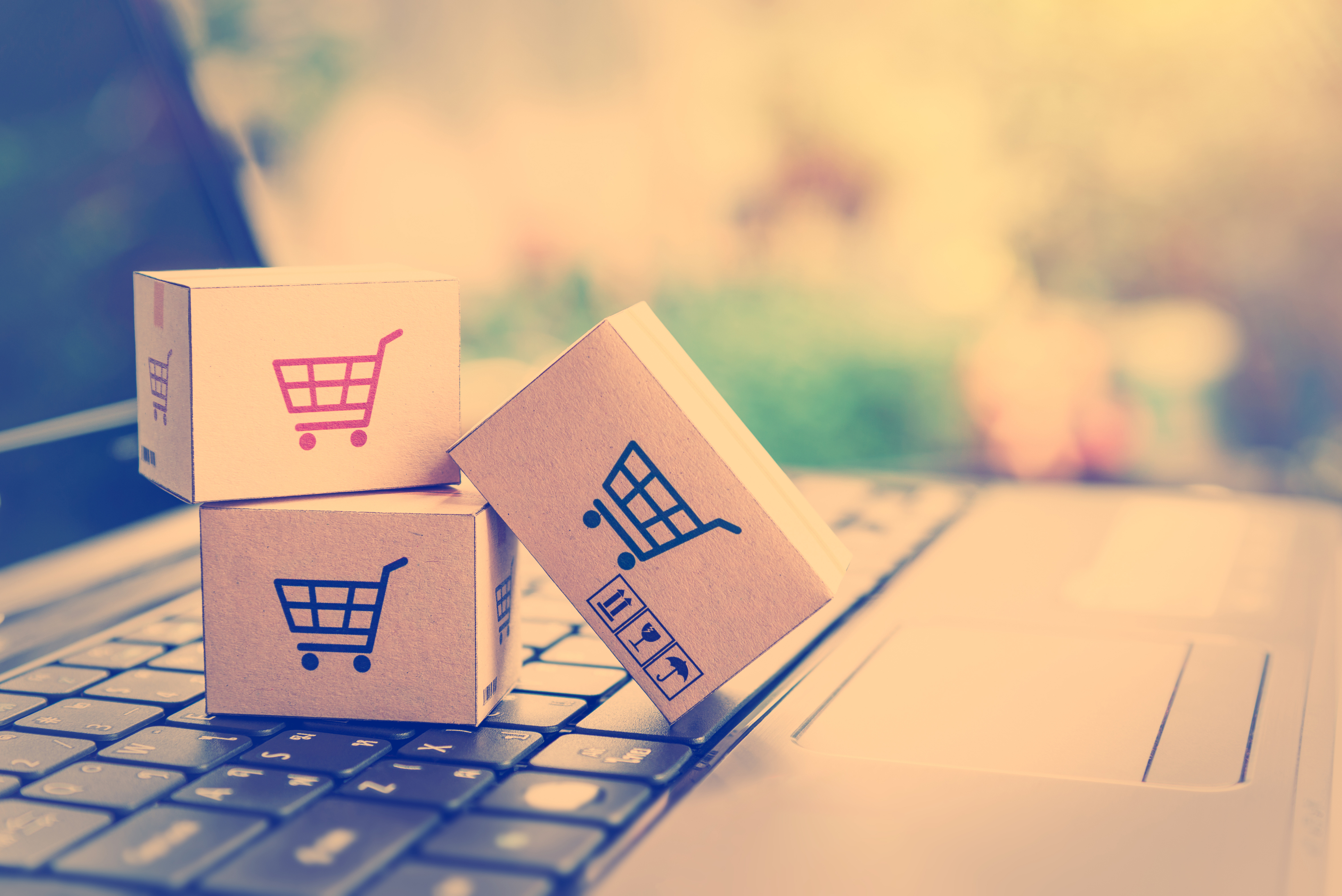 e-commerce inventory management