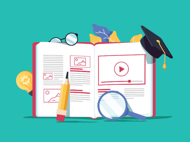 7 Tips for Creating a Knowledge-Filled Online Course