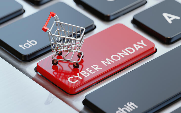 How to Prepare Sales Tax Compliance for Cyber Monday