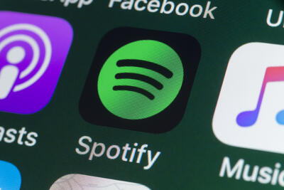 Spotify Ads: Types, Set Up, + Best Practices