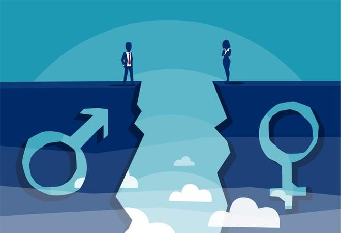 Exploring Gender Bias in the Tech Industry
