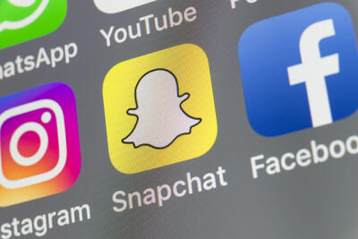 The Snapchat Logo Update: Why Bold Might Not Be Better