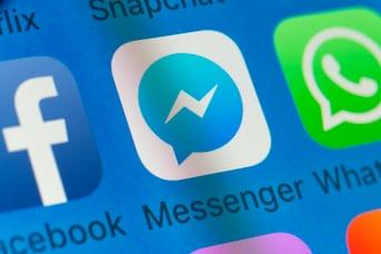 How to Set Up Business Facebook Messenger Ads (+3 Benefits)