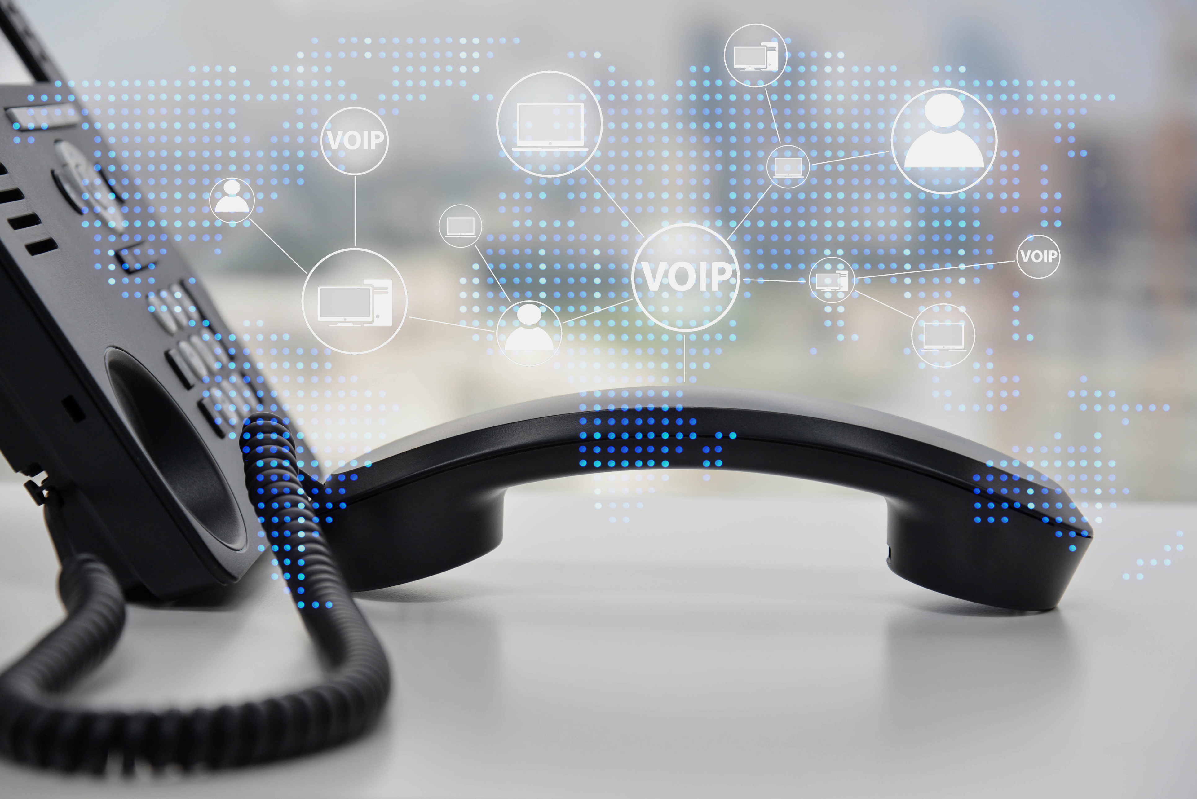 Your Full Guide to Understanding Voice over IP (VoIP)