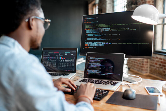 How to Find Remote Web Developer Jobs