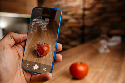 How to Start Using Augmented Reality (AR) in E-Commerce