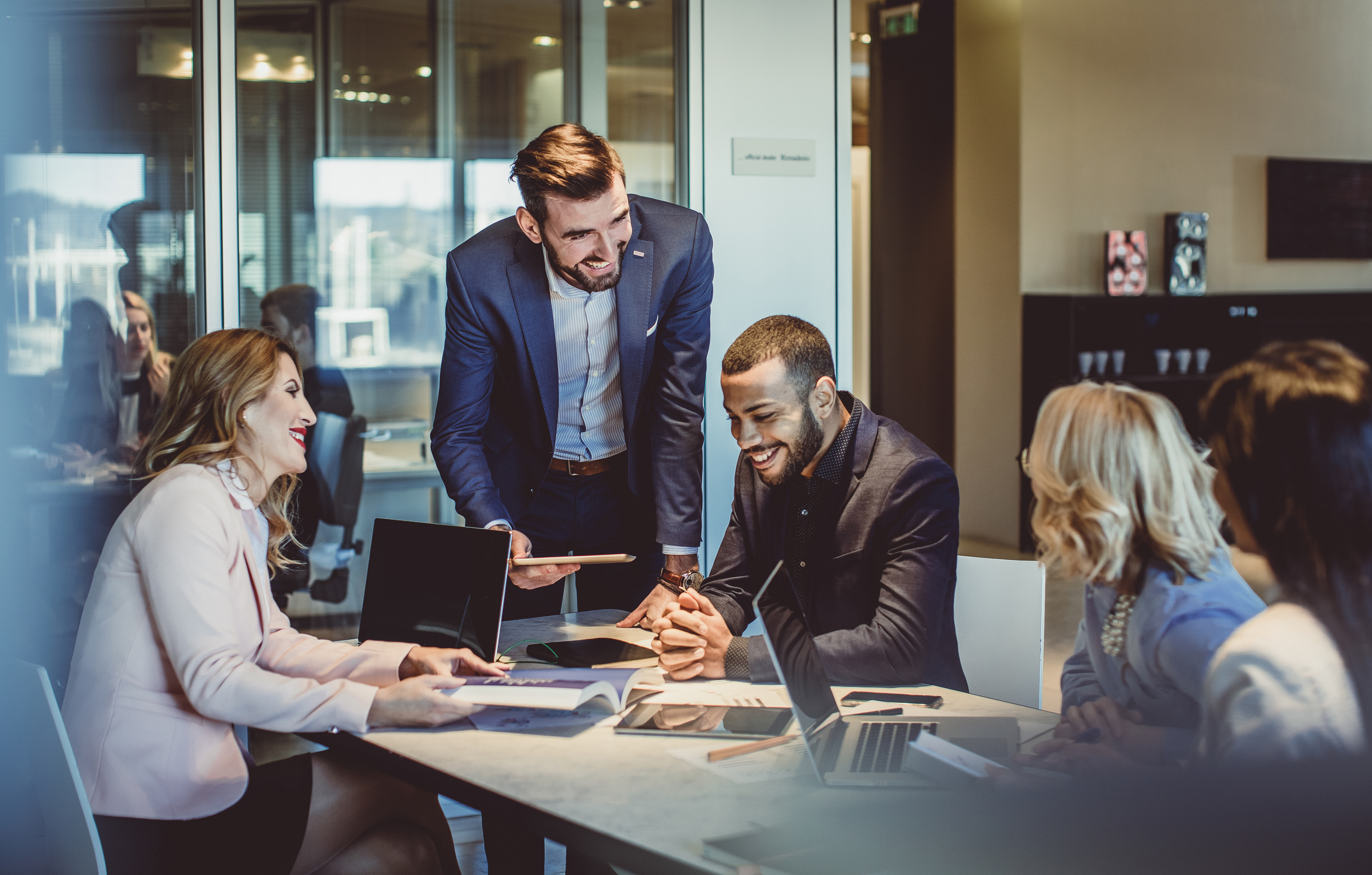 Create a Winning Team: A Complete Guide to Sales Onboarding