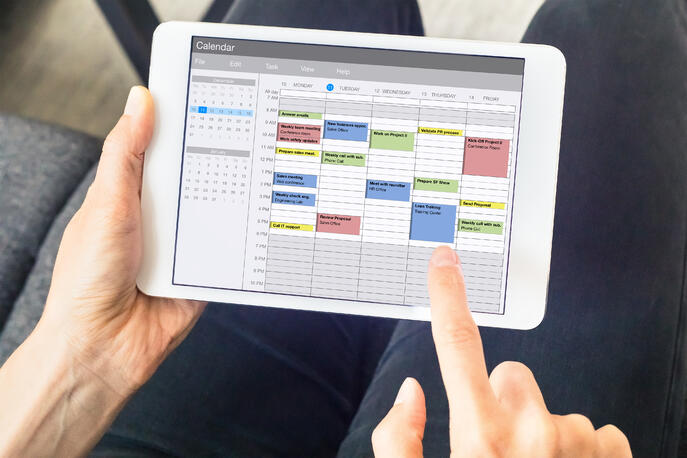 How to Choose an Appointment Scheduling Software Provider