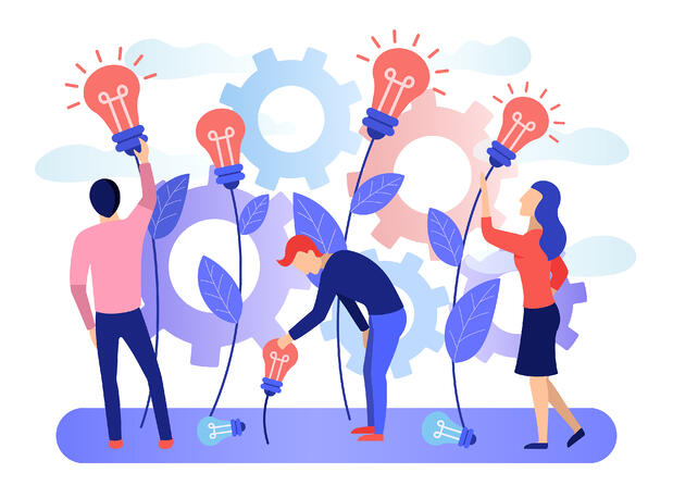 How to Build a Collaborative Culture That Empowers Your Employees
