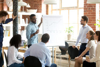 5 Sales Enablement Lessons to Bolster Sales Training Programs