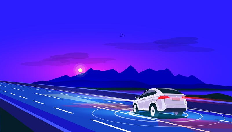 The Function and Reality of Self-Driving Cars