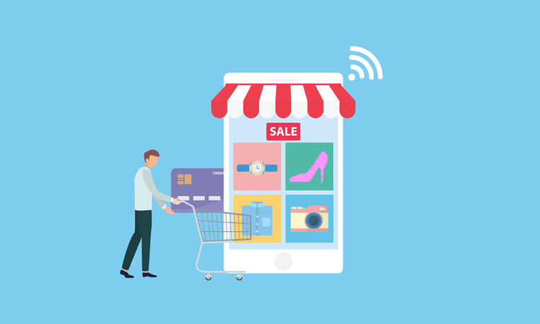 4 Types of Social Commerce Your Brand Should Start Using