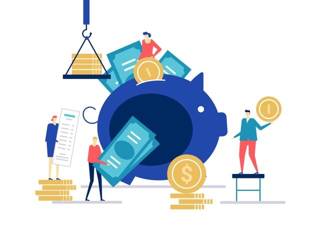 5 Ways Associations Can Drive Non-Dues Revenue