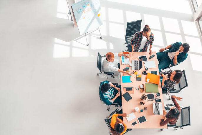 Your Team Needs Collaborative Learning Today: Here's Why