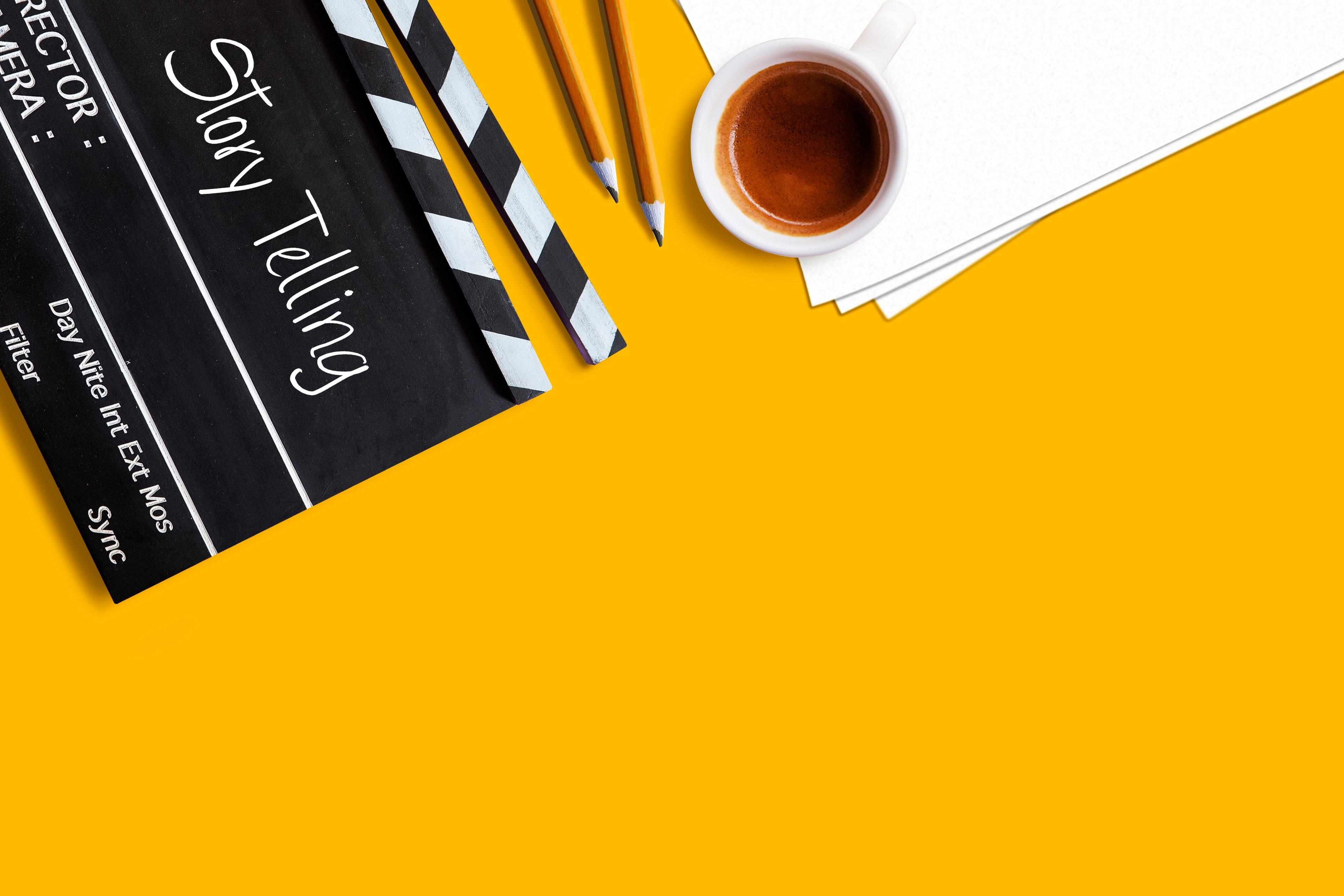 video script