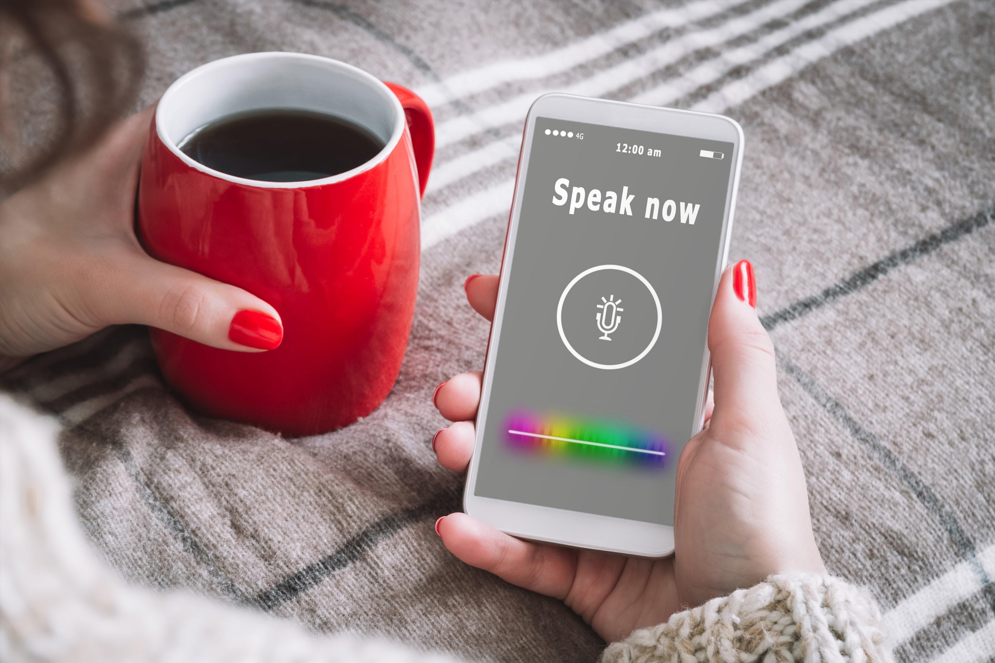 voice optimization