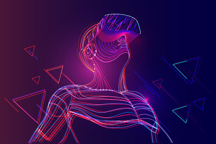 How Does Virtual Reality Technology Work? (+Where It's Headed)