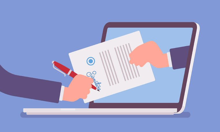 4 Ways E-Signature Software Helps the Banking Sector