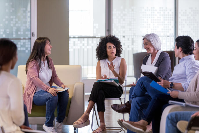 4 Strategies for Conducting a Better Focus Group by Moderating