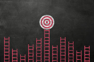 How to Build Your Vertical Targeting Strategy in 4 Steps