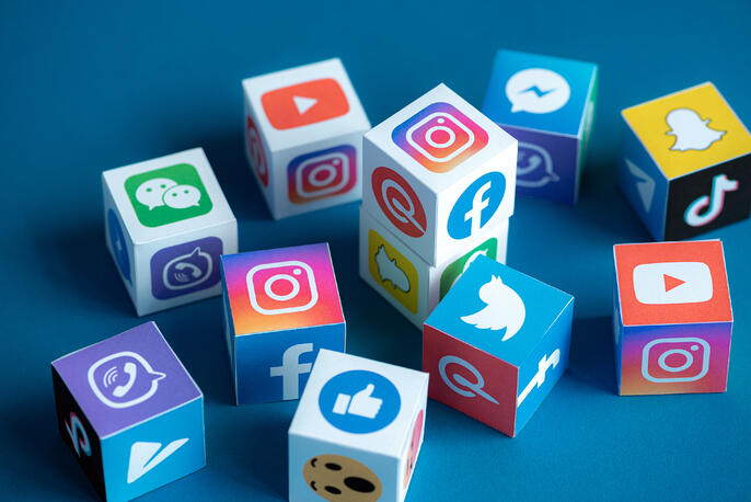 22 Essential Types of Social Media Marketing Content
