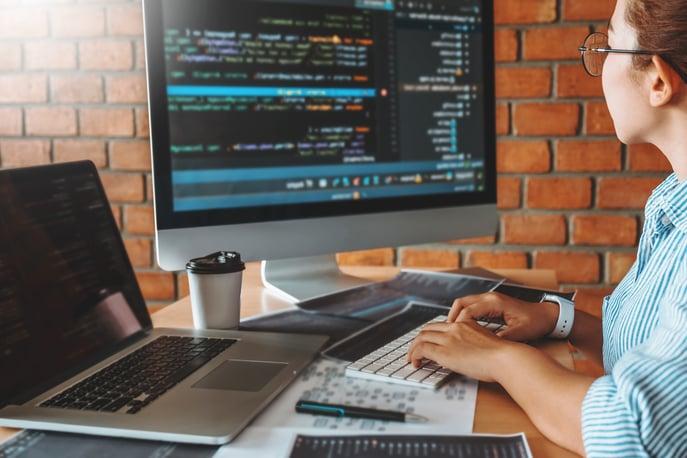 No-Code Application Development: A Rising Disruptive Force