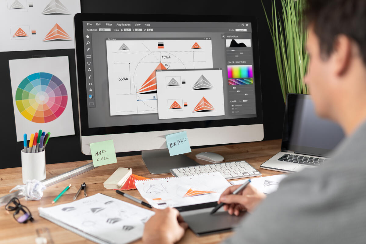 9 Types of Graphic Design Your Team Needs to Know About