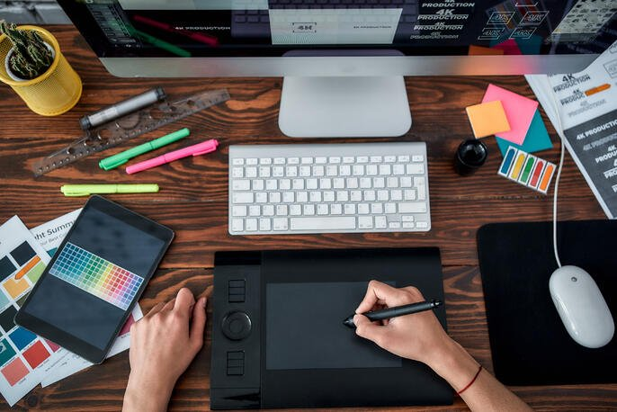 9 Web Design Tips to Help Your Site Earn More Money