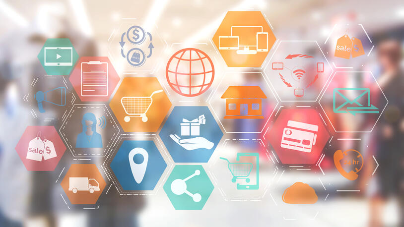Why Your Omnichannel Supply Chain Has Limitless Possibilities
