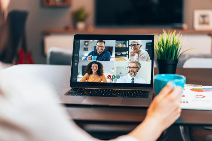 Why Virtual Collaboration Is Essential to Your Workforce
