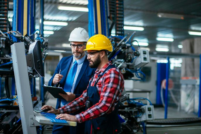 Industrial Automation: Transforming the Way You Do Business