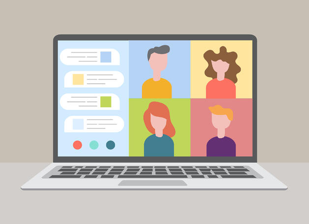 11 Ways to Keep Morale High With Virtual Team Building