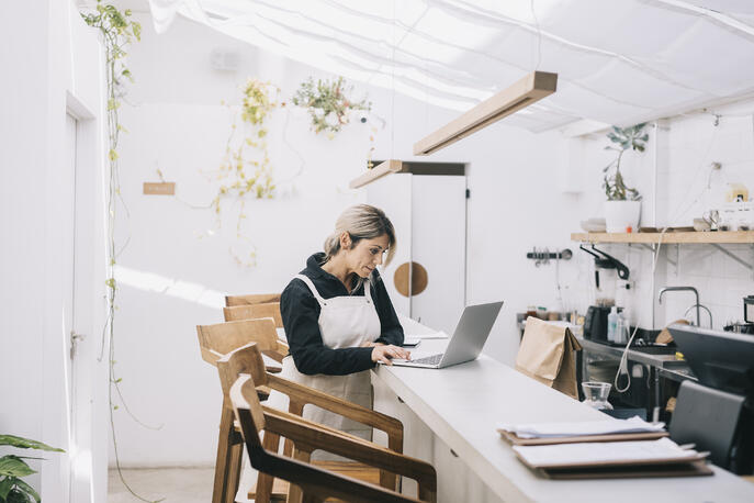 Small Business Productivity: 4 Methods to Help You Save Time