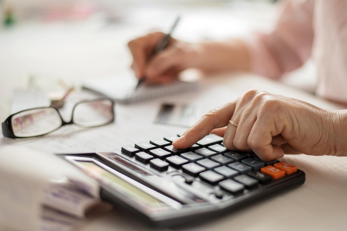 How to Navigate Small Business Financial Planning