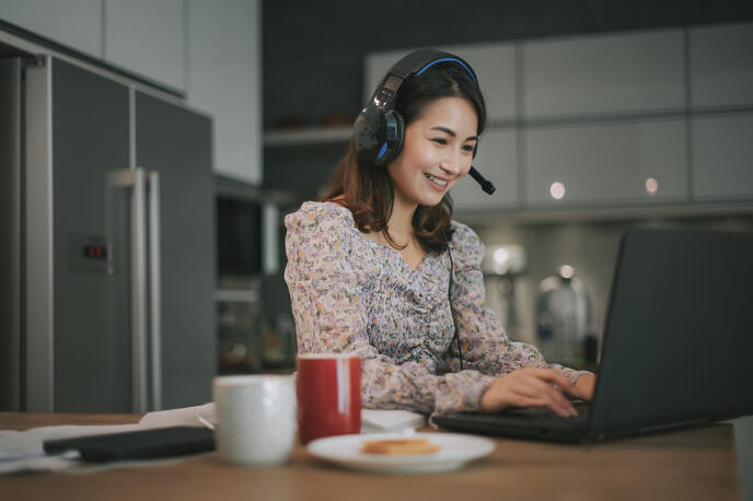 How to Improve Collaboration With Unified Communications