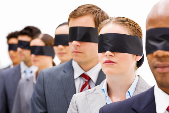 Blind Hiring Is the New Recruitment Trend: Here's Why