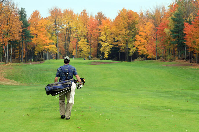 Using SaaS Technology to Improve Golf Course Efficiency