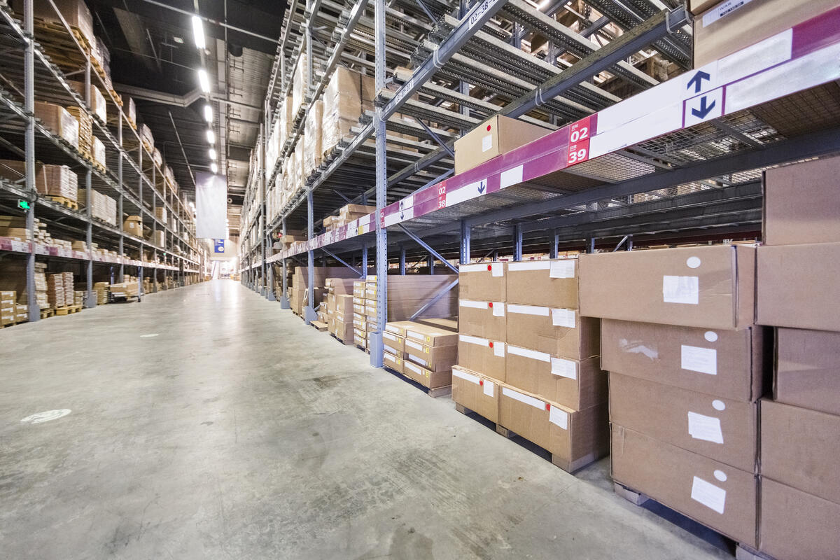 7 Challenges You'll Face When Running a Wholesale Business