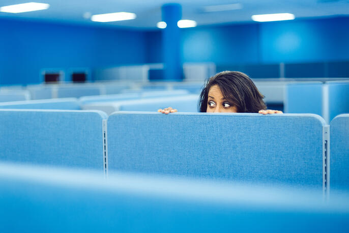 How to Deal With the Silent Issue of Employee Ghosting