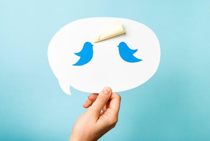 40 Must-Read Twitter Statistics in 2020