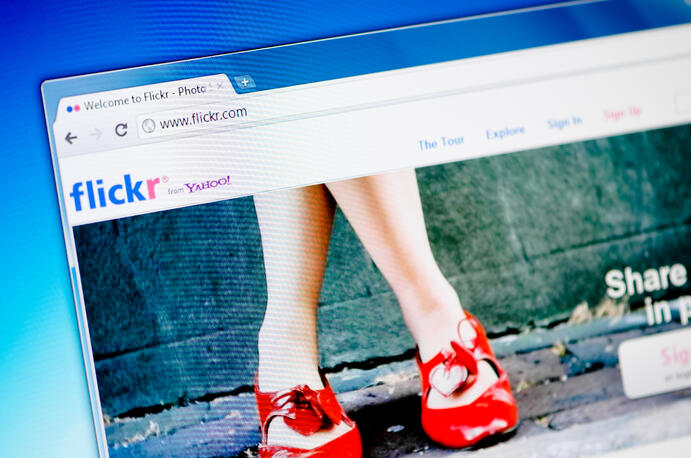 What is Flickr? An Intro Guide to Photo Sharing