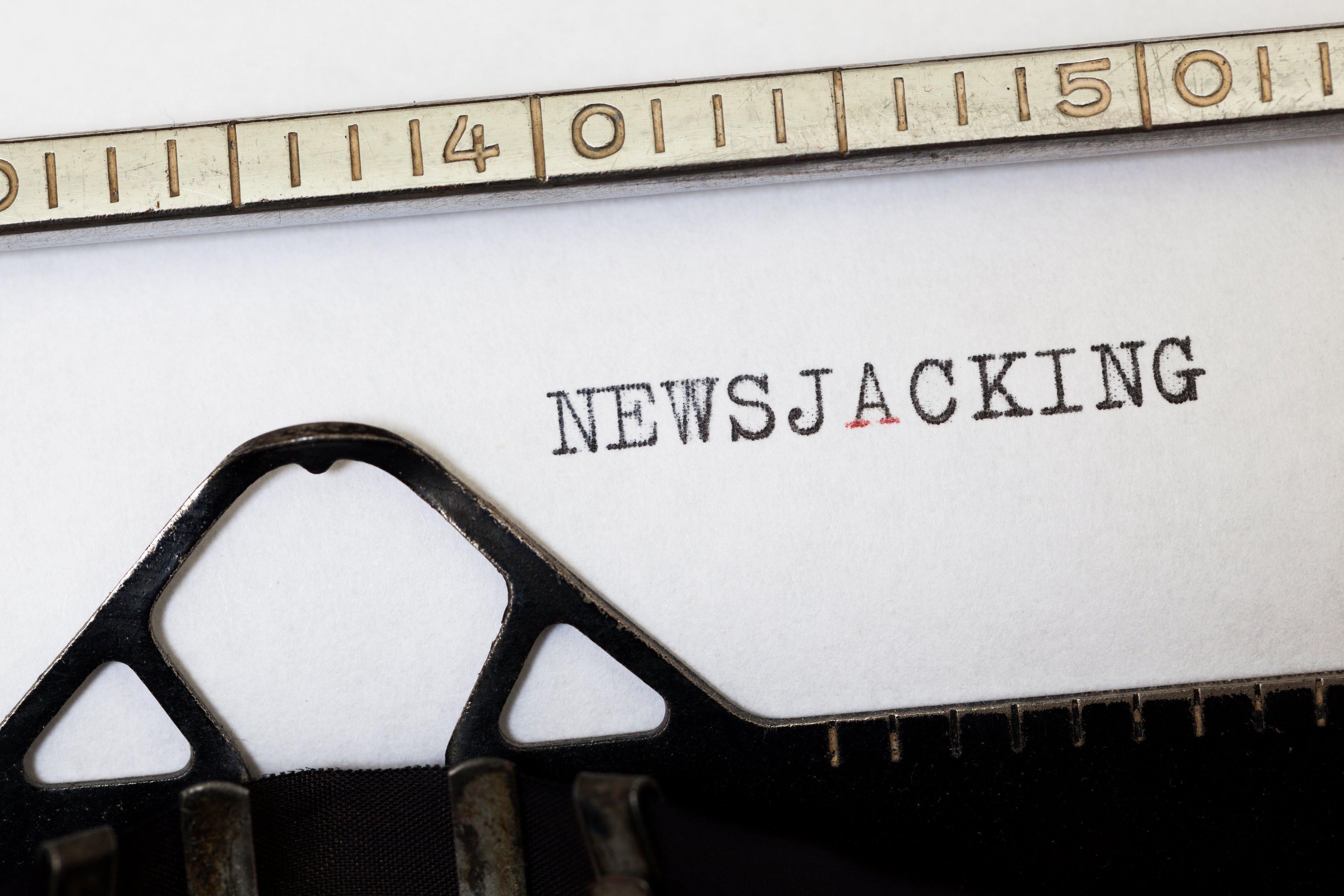 newskjacking