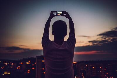 How to Add Instagram Alt Text to a Photo