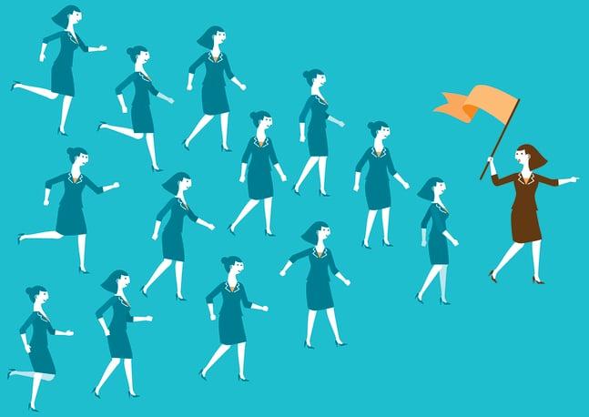 20 Women in Marketing to Follow in 2019