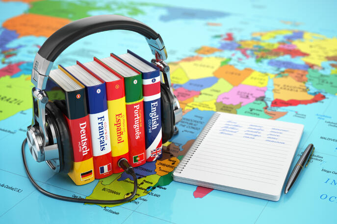 How Do Global Companies Benefit from Language Solutions?